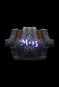 EU MYTHIC+15 DUNGEON BOOST